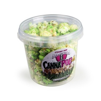 Popcorn Cannapop (100 grammi)