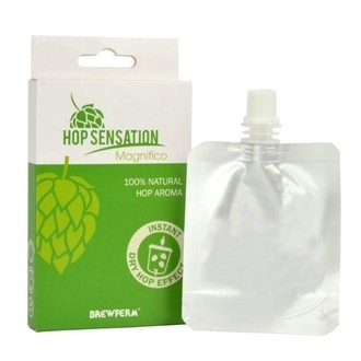 Brewferm Hop Sensation