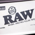 RAW Black Gold Drehunterlage LIMITED EDITION