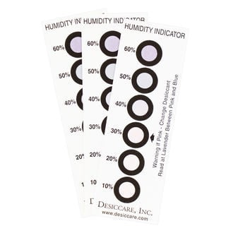 Integra Humidity Indicator (10 pcs)