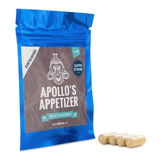 Apollo's Appetizer
