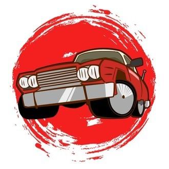 Impala 64 Haze Auto (Sumo Seeds) feminisiert