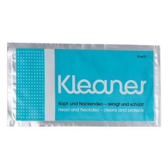 Kleaner Reinigungstuch (9ml)