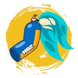 Blue Nitro Haze (Sumo Seeds) feminized