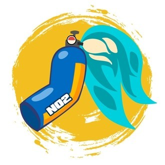 Blue Nitro Haze (Sumo Seeds) Femminizzata