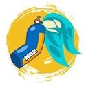 Blue Nitro Haze (Sumo Seeds) feminisiert
