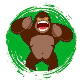CBD Kong's Kush (Sumo Seeds) feminisiert