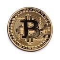 Moneta Bitcoin Da Collezione