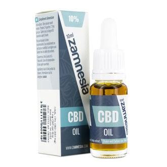 CBD Oil (Zamnesia) 10%