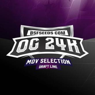 OG 24K (BSF Seeds) femminizzata