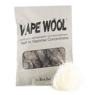 Vape Wool - Degummierte Hanffasern
