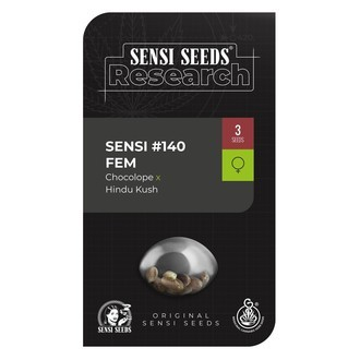 Sensi 140 (Sensi Seeds Research) feminized