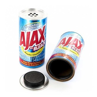Stash Dose Ajax