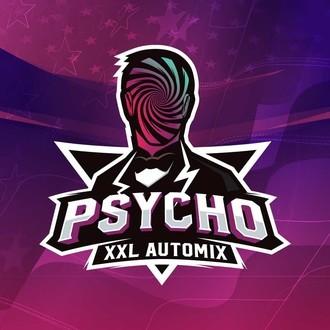 Psycho XXL Auto MIX (BSF Seeds) feminized