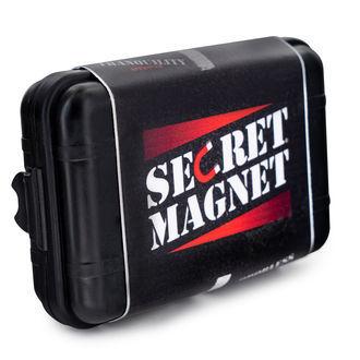 Secret Magnet Stash Box