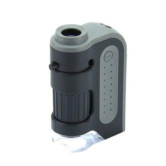 Carson MicroBrite Plus Taschenmikroskop