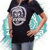 Zamnesia T-Shirt | Damen