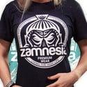 Zamnesia T-Shirt   Damen
