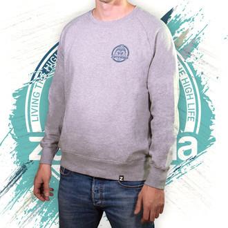 Zamnesia Sweatshirt | Herren