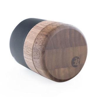 GR8TR Wooden Grinder With Jar (RYOT)