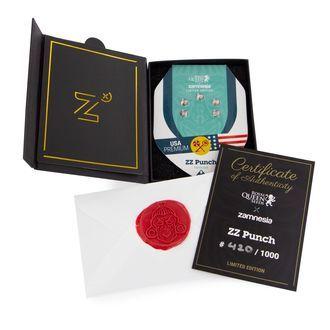 ZZ Punch (Royal Queen Seeds x Zamnesia) feminized