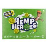 Hemp Heroes Board Game