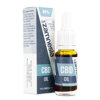 CBD-Öl (Zamnesia) 40%