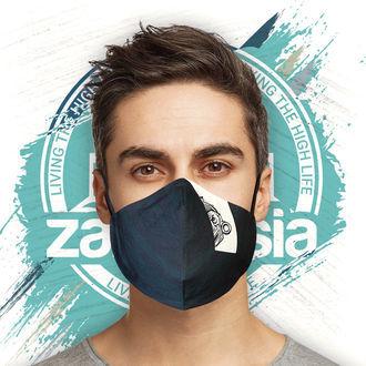 Zamnesia Face Mask