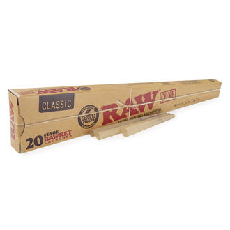 RAW 20 Stage RAWket Launcher Paket