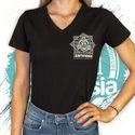 Double Vision T-Shirt | Damen