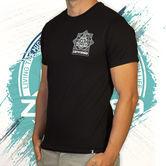 Double Vision T-Shirt | Herren
