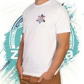 Japanese Sun T-Shirt | Herren
