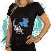 Glow-in-the-Dark T-Shirt | Women