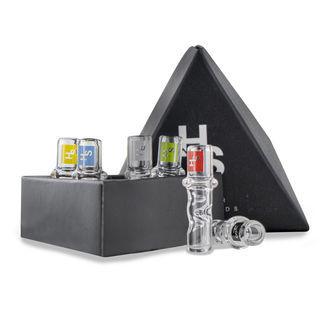 Premium Glass Filter Tips (Higher Standards)