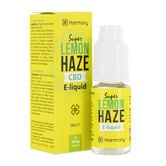 Super Lemon Haze CBD Liquid (Harmony) 10ml