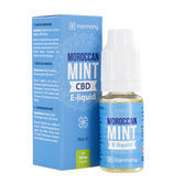 Moroccan Mint E-Liquid (Harmony) 10ml
