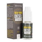New York Diesel E-Liquid (Harmony) 10ml