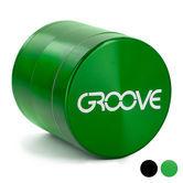 Metall-Grinder Groove klein (Aerospaced)