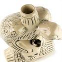 Keramik Bong Geier