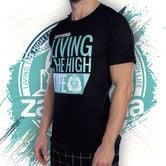 Zamnesia High-Life T-Shirt