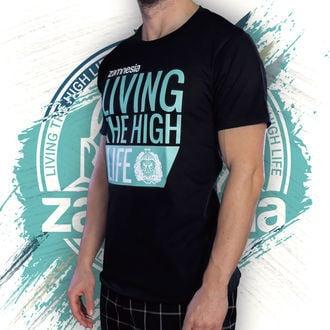 Zamnesia High-Life T-Shirt   Men