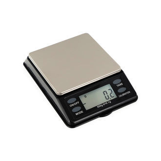 Justice Scales MT-500 (500 x 0.1g)