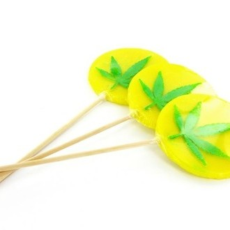 Cannabis Mega Lolly