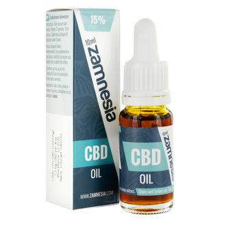 CBD-Öl (Zamnesia) 15%