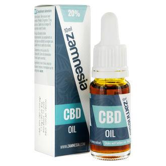 CBD Oil (Zamnesia) 20%
