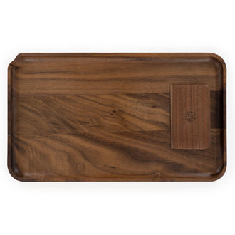 Large Wooden Tray (Marley Natural)