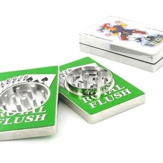 Grinder Kartenspiel (3 Stück)