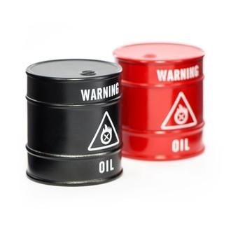 Grinder Barrel (3 parts)