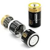 Grinder Battery (3 parts)