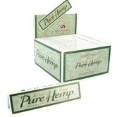 Rolling Papers Pure Hemp King Size